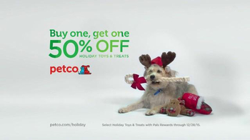 PETCO TV Spot, 'Archie' - Thumbnail 8