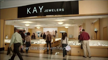 Kay Jewelers Save the Best for Last Event TV Spot, 'The Time' - Thumbnail 6