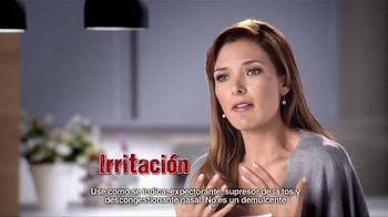 Tukol Xpecto Miel Multi-Symptom Cold TV Spot, 'Miel para la tos' [Spanish]