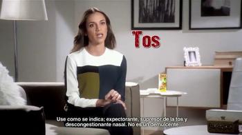 Tukol Xpecto Miel Multi-Symptom Cold TV Spot, 'Miel para la tos' [Spanish] - Thumbnail 1