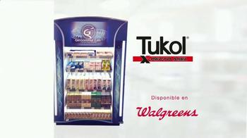 Tukol Xpecto Miel Multi-Symptom Cold TV Spot, 'Miel para la tos' [Spanish] - Thumbnail 7