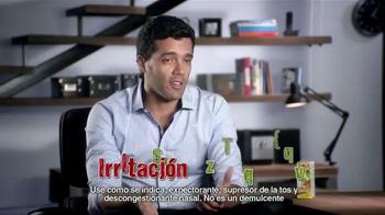 Tukol Xpecto Miel Multi-Symptom Cold TV Spot, 'Miel para la tos' [Spanish] - Thumbnail 2