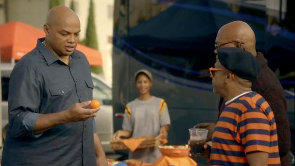 Capital One TV Commercial, 'Bowl Mania: Oranges' Feat. Samuel L. Jackson