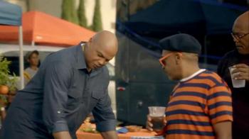 Capital One TV Spot, 'Bowl Mania: Oranges' Feat. Samuel L. Jackson - Thumbnail 1