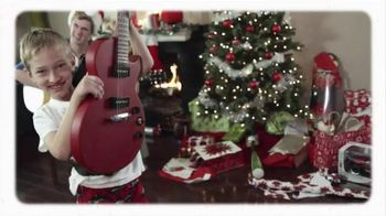 Guitar Center Holiday Savings TV Spot, 'Squier, Epiphone and Ernie Ball' - Thumbnail 2