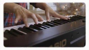 Guitar Center Holiday Savings TV Spot, 'Squier, Epiphone and Ernie Ball' - Thumbnail 3