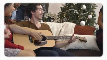Guitar Center Holiday Savings TV Spot, 'Squier, Epiphone and Ernie Ball' - Thumbnail 4