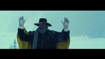 The Hateful Eight - Alternate Trailer 2