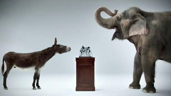 AARP Services, Inc. TV Spot, 'Take A Stand'
