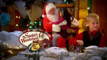 Bass Pro Shops Countdown To Christmas Sale TV Spot, 'Flannel Shirts' - Thumbnail 6