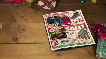 Bass Pro Shops Countdown To Christmas Sale TV Spot, 'Flannel Shirts' - Thumbnail 2