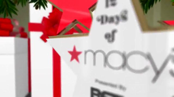 Macy's TV Spot, 'BET 12 Days: Gifts' - Thumbnail 2