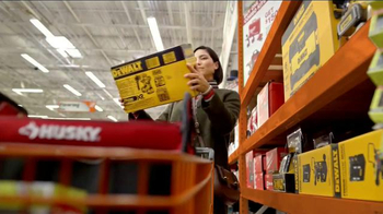 The Home Depot TV Spot, 'Save on Gifts' - Thumbnail 1