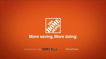 The Home Depot TV Spot, 'Save on Gifts' - Thumbnail 9