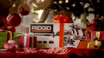 The Home Depot TV Spot, 'Save on Gifts' - Thumbnail 3