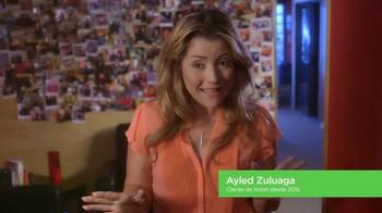 Xoom TV Spot, 'Ayled Zuluaga recomienda Xoom' [Spanish]