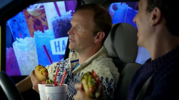 Sonic Drive-In Footlongs TV Spot, 'Owls Don't Care About Footlongs' - Thumbnail 2