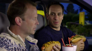 Sonic Drive-In Footlongs TV Spot, 'Owls Don't Care About Footlongs' - Thumbnail 3