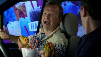 Sonic Drive-In Footlongs TV Spot, 'Owls Don't Care About Footlongs' - Thumbnail 4