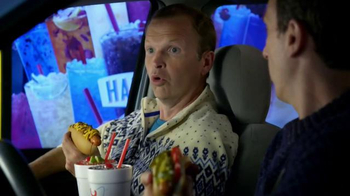 Sonic Drive-In Footlongs TV Spot, 'Owls Don't Care About Footlongs' - Thumbnail 6