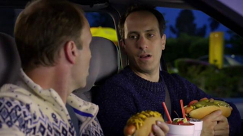 Sonic Drive-In Footlongs TV Spot, 'Owls Don't Care About Footlongs' - Thumbnail 7