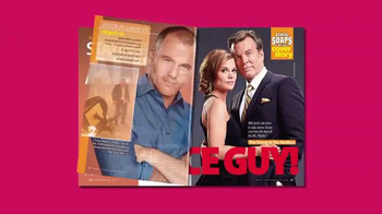 CBS Soaps in Depth TV Spot, 'Young & Restless Fireworks' - Thumbnail 5
