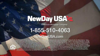 New Day USA TV Spot, 'New Day VA 100 Loan' - Thumbnail 6