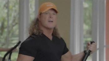 Gazelle Glider TV Spot, 'Total Body Workout' Featuring Tony Little - Thumbnail 1