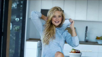 Fabletics.com TV Spot, 'Cute & Affordable' Featuring Kate Hudson - Thumbnail 4