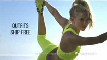 Fabletics.com TV Spot, 'Cute & Affordable' Featuring Kate Hudson - Thumbnail 5