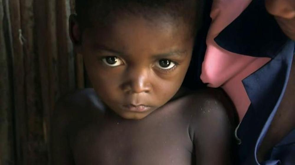UNICEF TV Commercial, 'Lifesaving Nutrition'