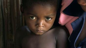 UNICEF TV Spot, 'Lifesaving Nutrition'