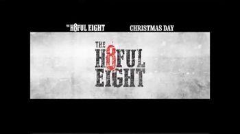 The Hateful Eight - Alternate Trailer 4