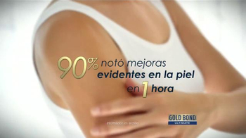 Gold Bond Ultimate TV Spot, 'Piel de diabéticos' [Spanish] - Thumbnail 7
