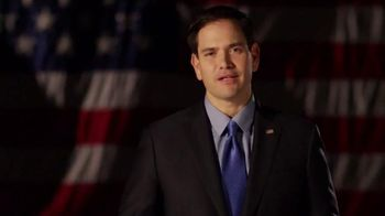 Marco Rubio for President TV Spot, 'About'