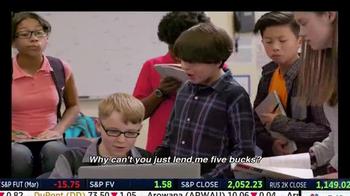 Interactive Brokers TV Spot, 'Paper Trading Account' - Thumbnail 2