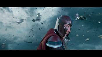 X-Men: Apocalypse - 6450 commercial airings