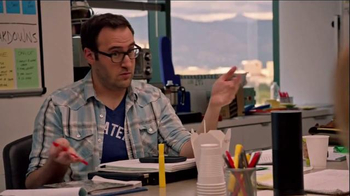 Amazon Echo TV Spot, 'Undateable Writer's Room: Alexa's Joke' - Thumbnail 10