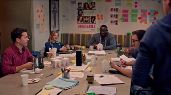 Amazon Echo TV Spot, 'Undateable Writer's Room: Alexa's Joke' - Thumbnail 2