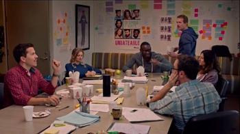 Amazon Echo TV Spot, 'Undateable Writer's Room: Alexa's Joke' - Thumbnail 4