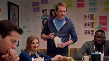 Amazon Echo TV Spot, 'Undateable Writer's Room: Alexa's Joke' - Thumbnail 7