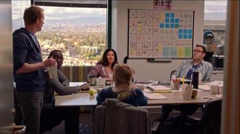 Amazon Echo TV Spot, 'Undateable Writer's Room: Alexa's Joke' - Thumbnail 8