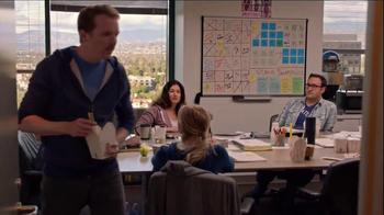 Amazon Echo TV Spot, 'Undateable Writer's Room: Alexa's Joke' - Thumbnail 9