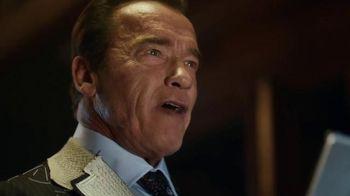 Mobile Strike TV Spot, 'Defense' Featuring Arnold Schwarzenegger