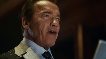 Mobile Strike TV Spot, 'Defense' Featuring Arnold Schwarzenegger