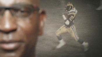 NFL TV Spot, 'Football Is Family' Featuring Eric Dickerson - Thumbnail 4