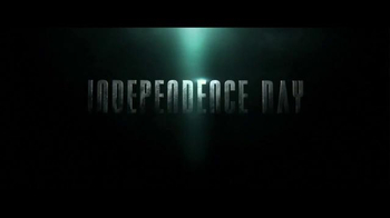 Independence Day: Resurgence - 6902 commercial airings