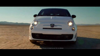 FIAT Year End Blockbuster Sales Event TV Spot, 'Star Wars: Dark vs. Light' - Thumbnail 2