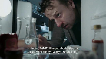Tamiflu TV Spot, 'A Big Solution'
