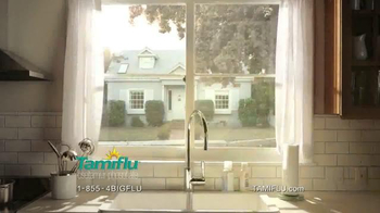 Tamiflu TV Spot, 'A Big Solution' - Thumbnail 8